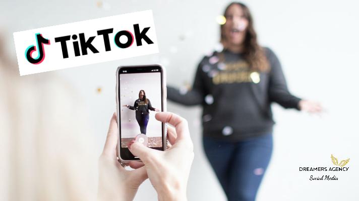 TikTok revela cómo funciona su algoritmo derecomendación